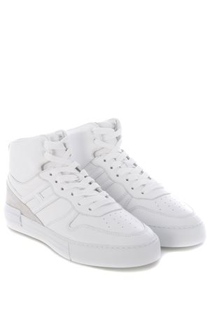 Sneakers Hogan Rebel Basket alto Hogan uomo HOGAN | 5032245 | GYM5260DJ40N1MB001