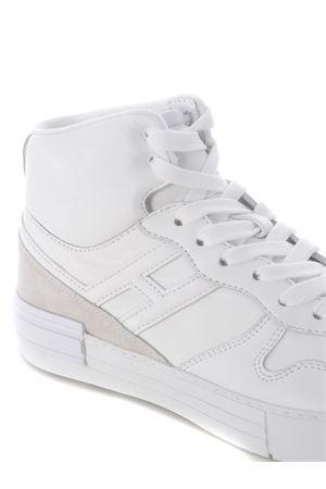 Sneakers Hogan Rebel Basket alto Hogan uomo HOGAN | 5032245 | GYM5260DJ40N1MB001