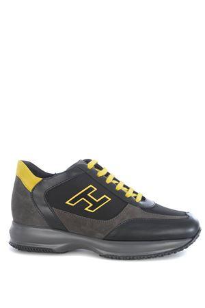 Sneakers uomo Hogan Interactive HOGAN | 5032245 | HXM00N0Q101O8M50BJ