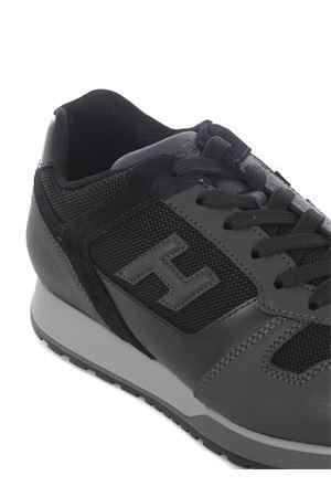 Sneakers uomo Hogan H321 HOGAN | 5032245 | HXM3210Y850JBY246L