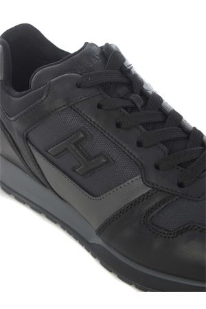 Sneakers uomo Hogan H321 HOGAN | 5032245 | HXM3210Y850OA7246L
