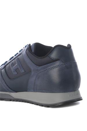 Sneakers uomo Hogan H321 HOGAN | 5032245 | HXM3210Y850OA776IG