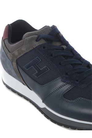 Sneakers uomo Hogan H321 HOGAN | 5032245 | HXM3210Y860OHQ828Z