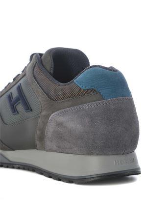 Sneakers uomo Hogan H321 HOGAN | 5032245 | HXM3210Y860OHT816W