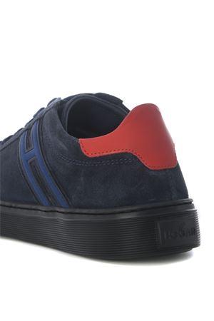 Sneakers Hogan H365 HOGAN | 5032245 | HXM3650J301NZ8206N