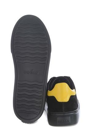 Hogan H365 sneakers in suede HOGAN | 5032245 | HXM3650J301P1W3F96