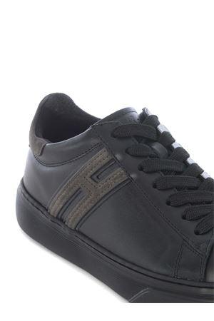 Hogan H365 sneakers in leather HOGAN | 5032245 | HXM3650J310IHV175E