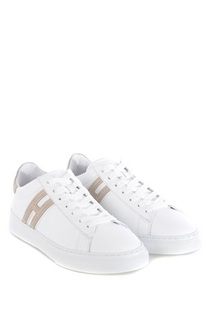 Hogan H365 sneakers in leather HOGAN | 5032245 | HXM3650J310IHV790W
