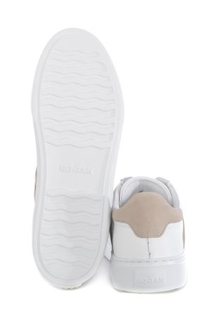 Hogan H365 sneakers in leather HOGAN | 5032245 | HXM3650J310IHV790W