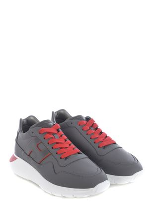 Hogan Interactive3 sneakers in leather HOGAN | 5032245 | HXM3710AM24OBR338E