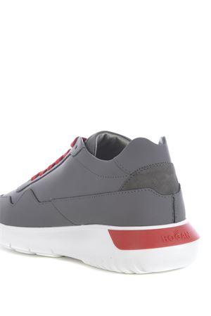 Hogan Interactive3 sneakers in leather HOGAN | 5032245 | HXM3710AM24OBR338E