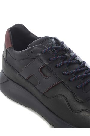 Hogan Interactive3 sneakers in leather HOGAN | 5032245 | HXM3710AM24OXZ871M