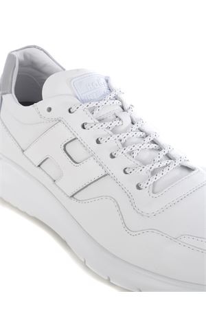 Hogan Interactive3 sneakers in leather HOGAN | 5032245 | HXM3710AM24OY16P31