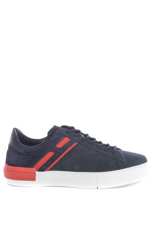 Hogan rebel sneakers HOGAN | 5032245 | HXM5260CW00OD6819Z