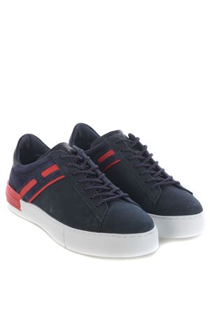 Sneakers Hogan rebel HOGAN | 5032245 | HXM5260CW00OD6819Z