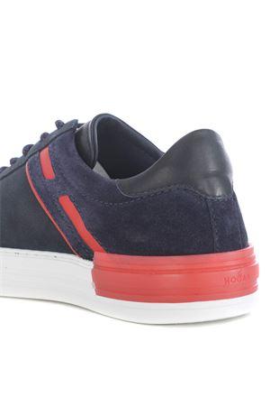 Hogan rebel sneakers HOGAN | 5032245 | HXM5260CW00OD6819Z