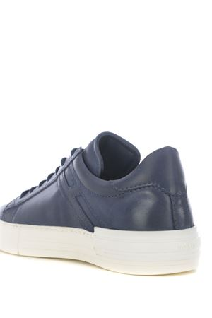 Hogan Rebel leather sneakers HOGAN | 5032245 | HXM5260CW02PX6U820