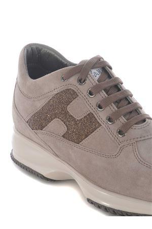 Sneakers Hogan Interactive H glitter HOGAN | 5032245 | HXW00N0S360O6UC407