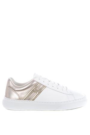Hogan H365 leather sneakers HOGAN | 5032245 | HXW3650J971OXB1556