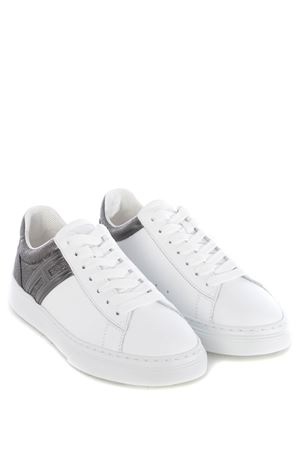 Hogan H365 leather sneakers HOGAN | 5032245 | HXW3650J971OXE4999