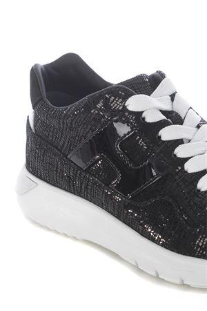 Sneakers Interactive³ Hogan donna HOGAN | 5032245 | HXW3710AP20OTJ0353