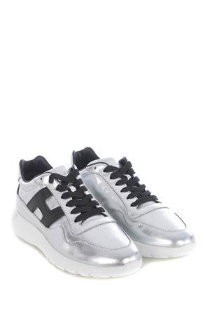 Hogan Interactive3 sneakers in leather HOGAN | 5032245 | HXW3710AP20OXG0ZHC