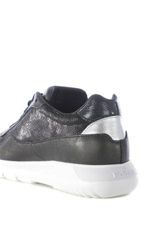 Sneakers donna Interactive³ Hogan in pelle HOGAN | 5032245 | HXW3710AP30O7Q0353