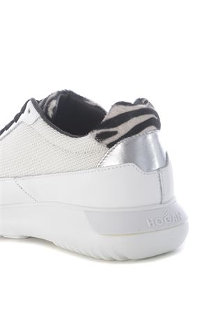 Sneakers Interactive³ Hogan donna HOGAN | 5032245 | HXW3710AP30O7R016U