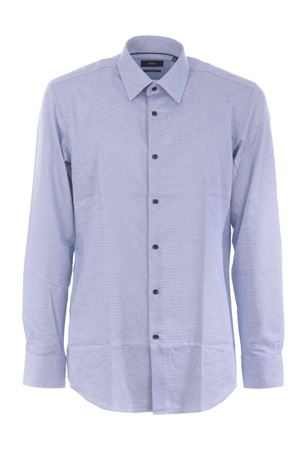 Camicia BOSS Jano in cotone HUGO BOSS | 6 | JANO50439687-450