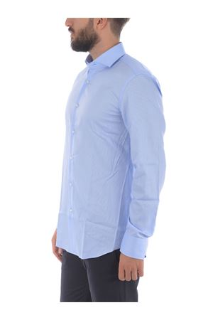 Camicia BOSS Jason in cotone HUGO BOSS | 6 | JASON50439143-450