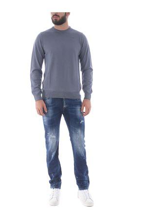 Pullover K-Way Sebastien  in lana merino extrafine K-WAY | 7 | K007GC0850