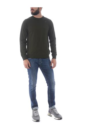 Pullover K-Way Sebastien  in lana merino extrafine K-WAY | 7 | K007GC0890