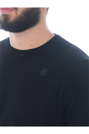 Pullover K-Way Sebastien  in lana merino extrafine K-WAY | 7 | K007GC0USY