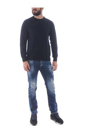Pullover K-Way Sebastien  in lana merino extrafine K-WAY | 7 | K007GC0XMF