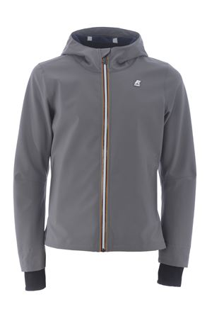 K-Way Jack Bonded jacket K-WAY | 13 | K008J00A0L