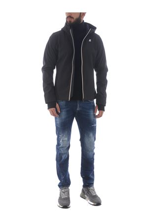 K-Way Jack Bonded jacket K-WAY | 13 | K008J00A1I