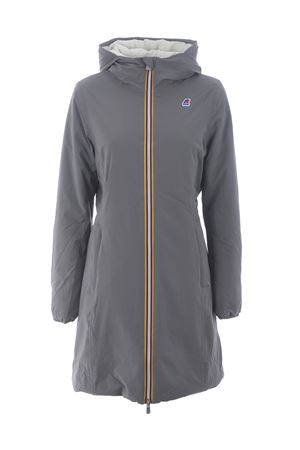 Charlene warm double K-Way nylon jacket K-WAY | 13 | K1119BWA2G