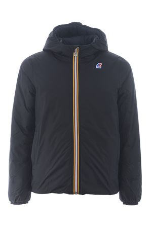 K-Way reversible jacket Jacques Thermo Plus.2 Double K-WAY | 13 | K111BEWA3C