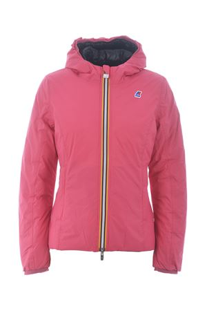 K-Way Lily Thermo Plus.2 Double jacket K-WAY | 13 | K111BHWA3X
