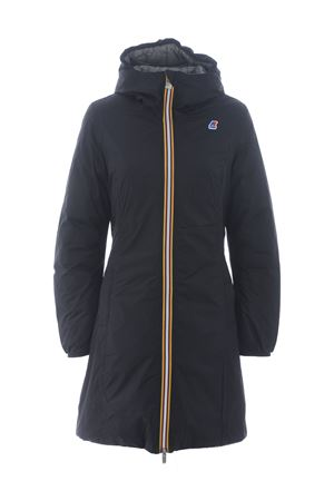 K-Way reversible nylon jacket Charlene Thermo Plus 2 K-WAY | 13 | K111BIWA3G
