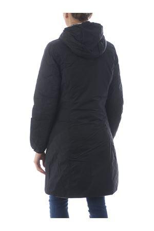 Giacca reversibile K-Way Charlene Thermo Plus 2  in nylon K-WAY | 13 | K111BIWA3G