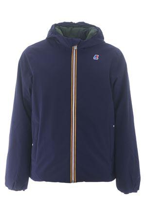 K-Way reversible jacket Jacques Warm Double K-WAY | 13 | K111JKWA1F