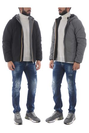 K-Way reversible jacket Jacques Warm Double K-WAY | 13 | K111JKWA3G