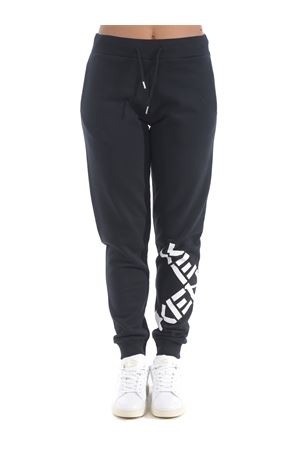 Kenzo jogging trousers in cotton blend KENZO | 9 | FA62PA7224MS99