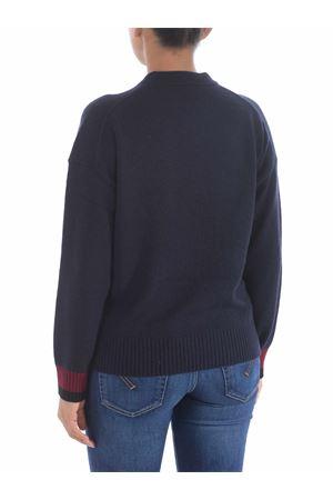 Kenzo sweater in wool blend KENZO | 7 | FA62PU5353LD76