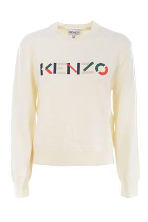 Maglioncino Kenzo logo KENZO | 7 | FA62PU5413LA03
