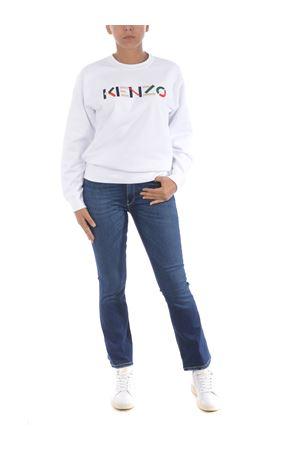Felpa Kenzo logo KENZO | 10000005 | FA62SW8204MO01
