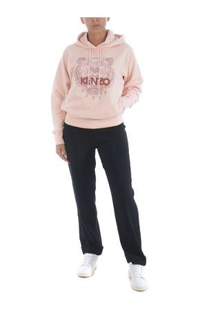 Kenzo hoodie tiger cotton sweatshirt KENZO | 10000005 | FA62SW8714XA34