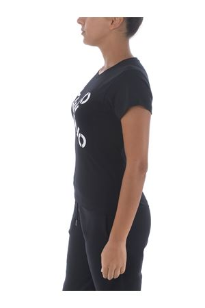 Kenzo cotton T-shirt KENZO | 8 | FA62TS7204SJ99