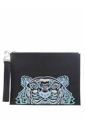 Bustina Kenzo tiger large pouch KENZO | 62 | FA65PM302F2099E